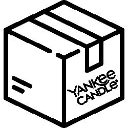 Icône boîte